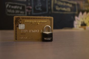 an american express mastercard